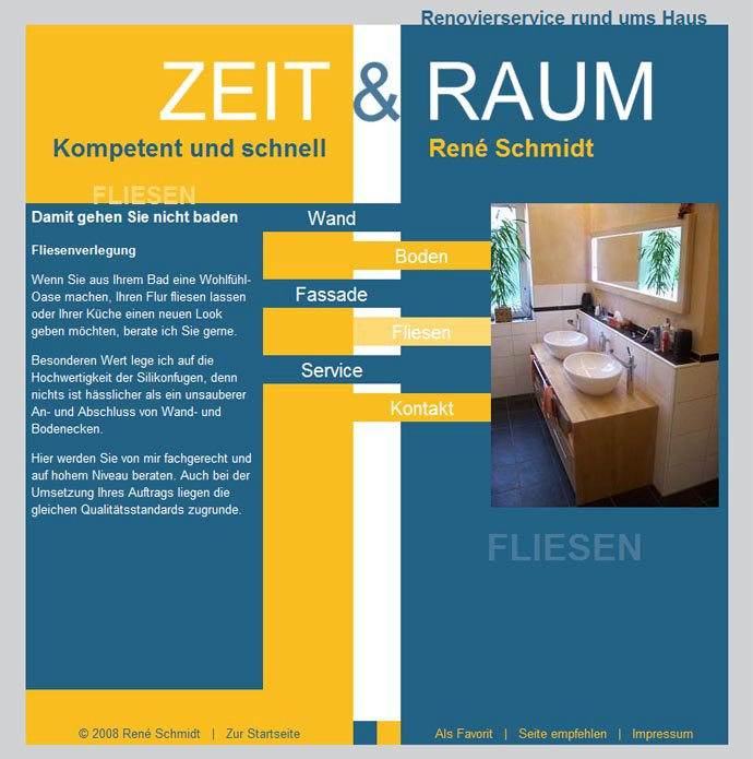 Zeit & Raum, Düsseldorf