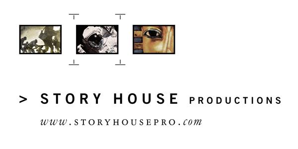 Familienzuwachs für simpleRedak: STORY HOUSE